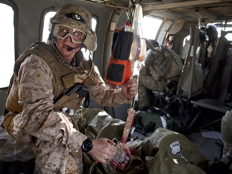 Medici e Infermieri Militari assieme per formazione emergenze nazionali.