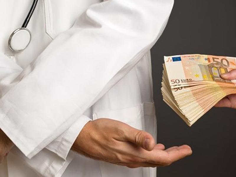 Sanità italiana e Liste d'attesa nelle mani della Mafia: lo denuncia Cantone.