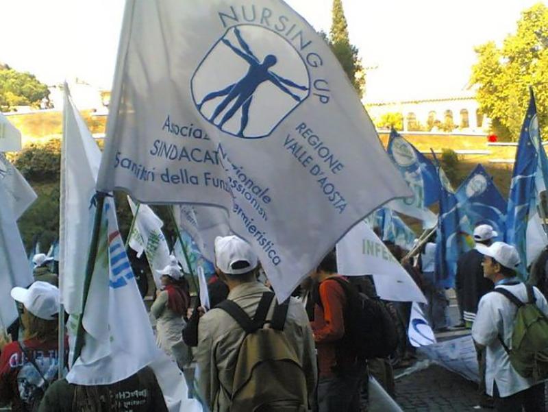 Elezioni RSU 2018: Nursing Up cresce a dismisura in Calabria.