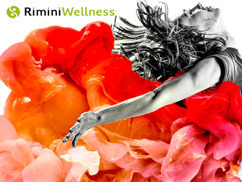 RiminiWellness: appuntamento a Rimini con salute e benessere.