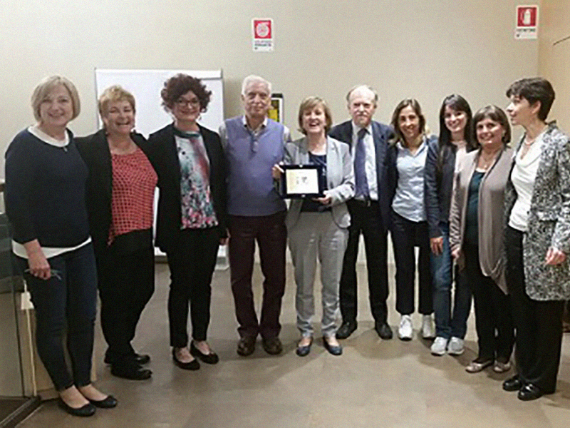 Infermieri e Cittadino: a Torino premiato progetto 'Vai a casa'.