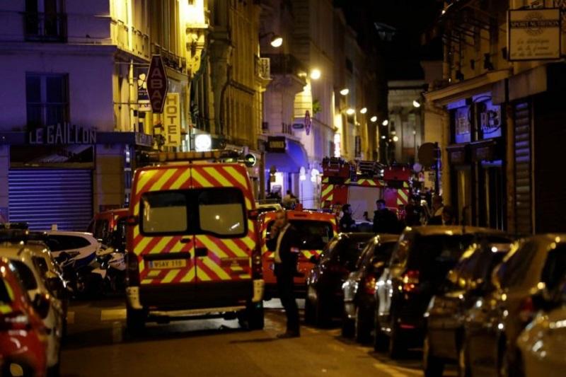 Terrore a Parigi: molte vittime, soccorsi corrono contro il tempo!