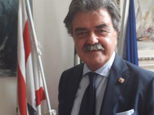 Maurizio Marchetti, Forza Italia.
