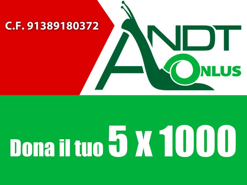 ANDT: a Bologna Infermieri, Oss e Professionisti Sanitari per il sociale!