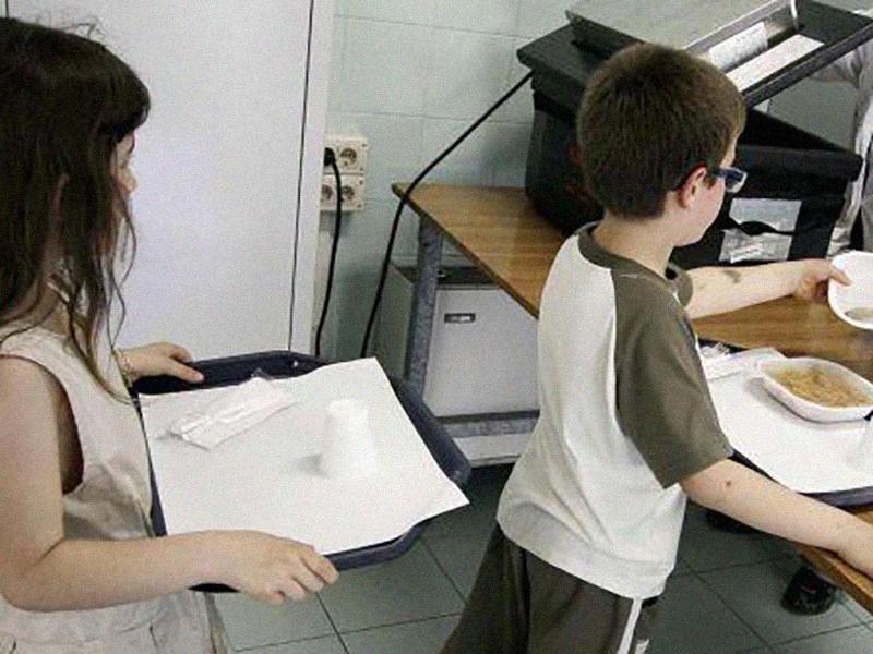 Bambini intossicati a Pescara: in 20 ricoverati in Pediatria.