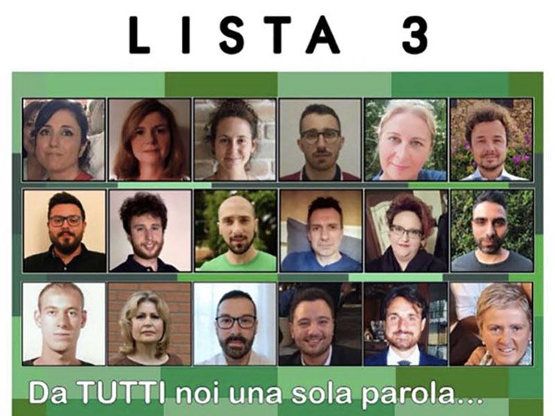 OPI Venezia: vince 'Terza Lista', Infermieri bocciano Luigi Schiavon.