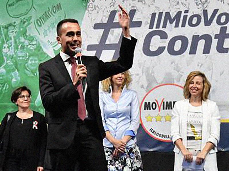 Giulia Grillo: 'valga merito Infermieri e Medici, no ai raccomandati!'