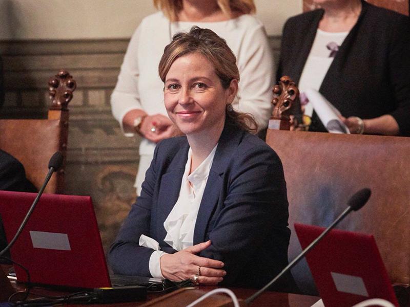 Giulia Grillo (M5S): 'assumeremo più Medici e più Infermieri nel SSN'.