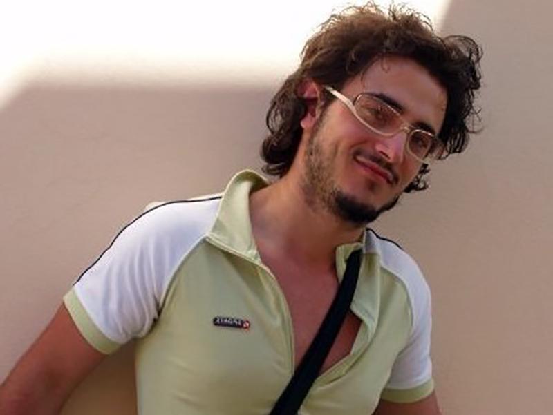 Giuseppe Summa, segretario provinciale Nursind Torino.