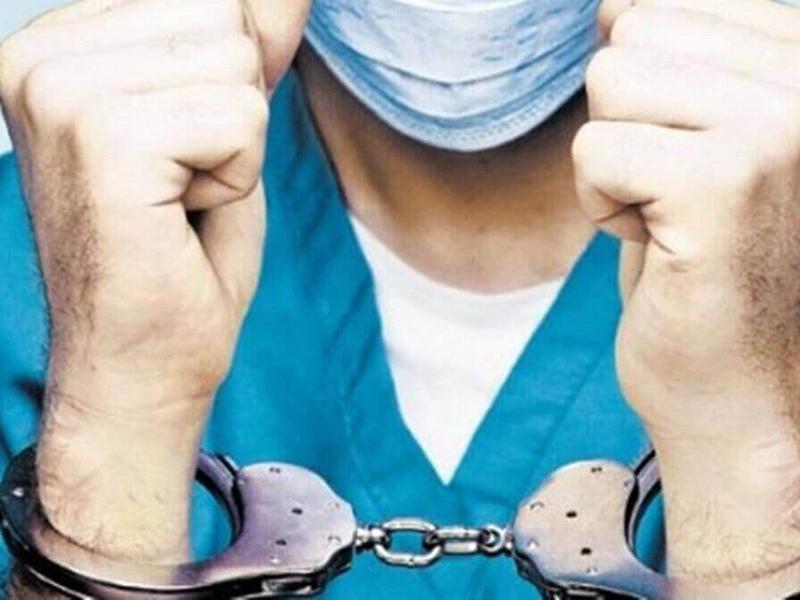 Infermieri sequestrati dalle Aziende: il nuovo contratto degli orrori