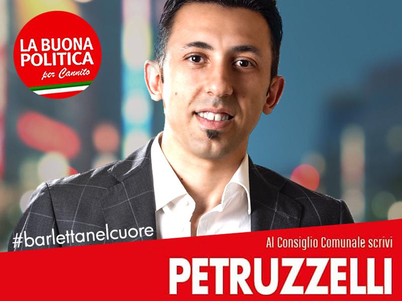 Infermieri e Politica: Savino Petruzzelli scende in campo a Barletta!