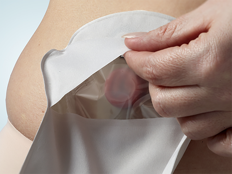 10 cose che non possono mancare nella borsa del Paziente stomizzato.