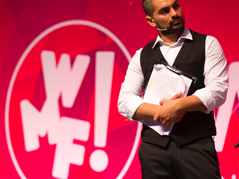 Web Marketing Festival 2018: a Rimini tra formazione e business opportunity.