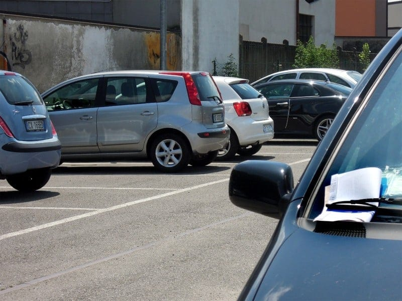 +70 posti auto al Bellaria di Bologna