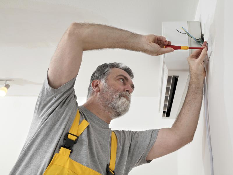 Sistema d'aria guasto: la legge ci tutela!