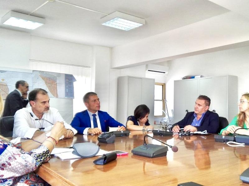 Regione Sicilia: 386 assunzioni grazie ad accordo con FSI-USAE!