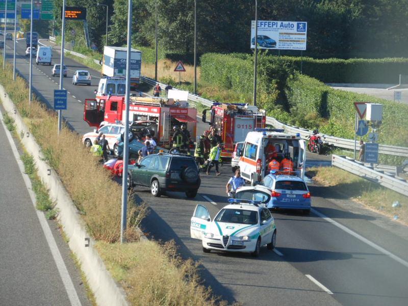 Apnee notturne: in Italia causano 12mila incidenti, allarme dell'ACI!