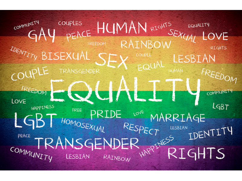 LGBT: non essere etero è un problema!