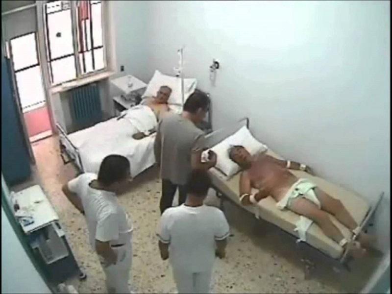 Contenzioni, muore durante TSO: 6 anni di condanne a infermieri!