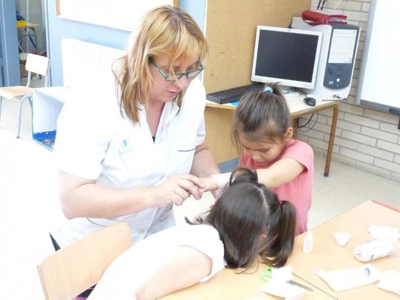 Infermieri Pediatrici alla guida delle Dirigenze delle Professioni Sanitarie.