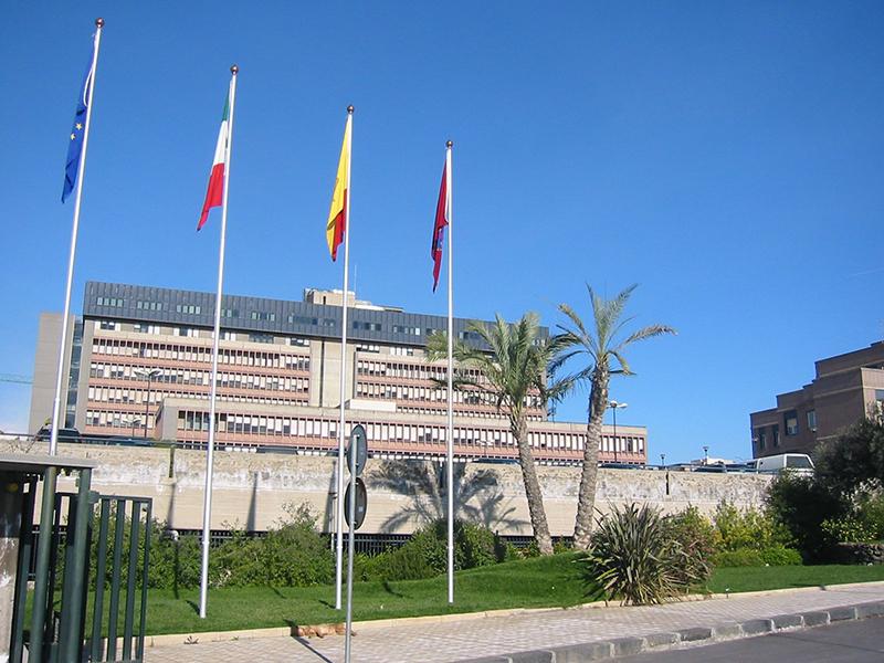 Policlinico Catania: spendi condizionatori, caos tra Pazienti, Infermieri e Medici