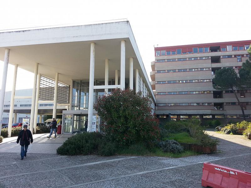 L'Ospedale Torregalli, Firenze