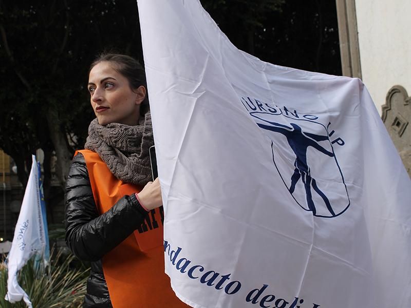 Infermieri e sindacato: Nursing Up fa ricorso al Consiglio d'Europa su CCNL.