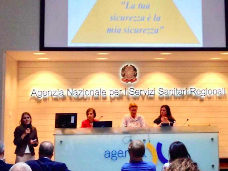 AGENAS e FNOPI: Concluso primo Corso di Alta formazionedirigenti infermieri.