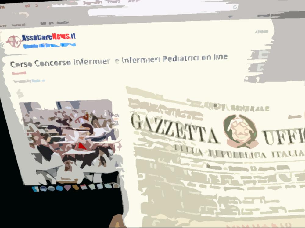 Concorso Infermieri Mantova: 10 posti indeterminati!