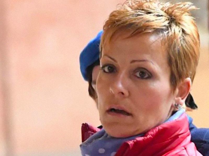 Daniela Poggiali potrebbe tornare in prigione, attesa ultima sentenza per la presunta Infermiera Killer di Lugo.