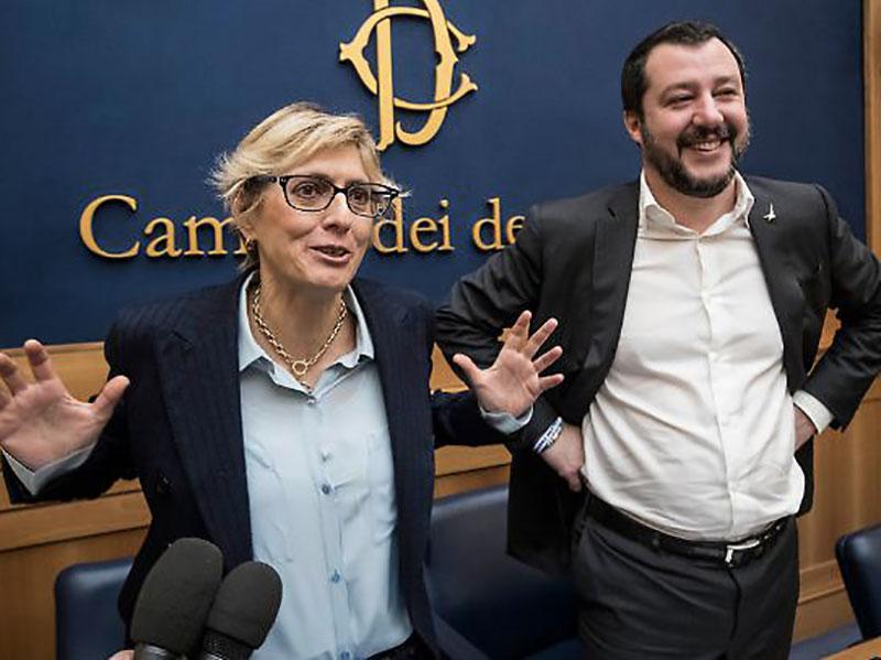 Il Ministro Bongiorno azzeri l'ARAN: lo chiede l'USAE, non sono imparzialI!