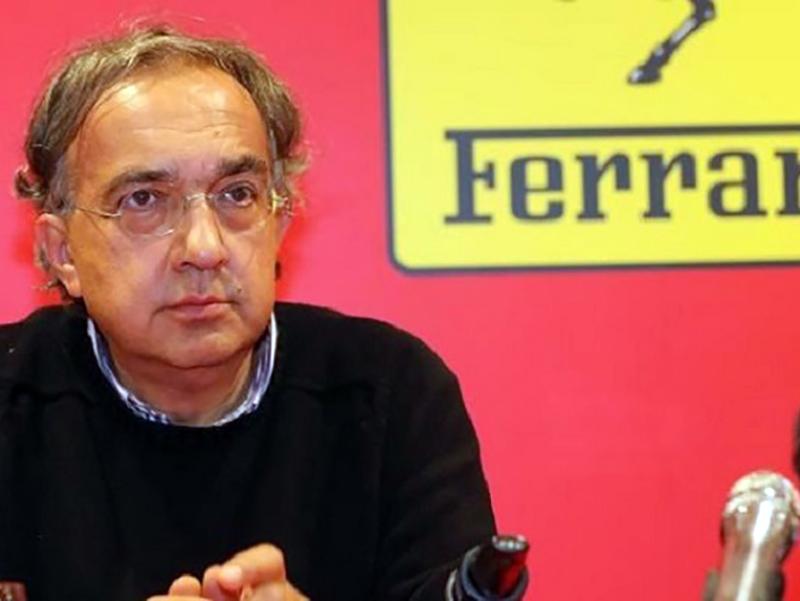 Sergio Marchionne si era aggravato in modo pesante dopo un intervento chirurgico, il CEO FIAT-FCA sostituito da due manager.