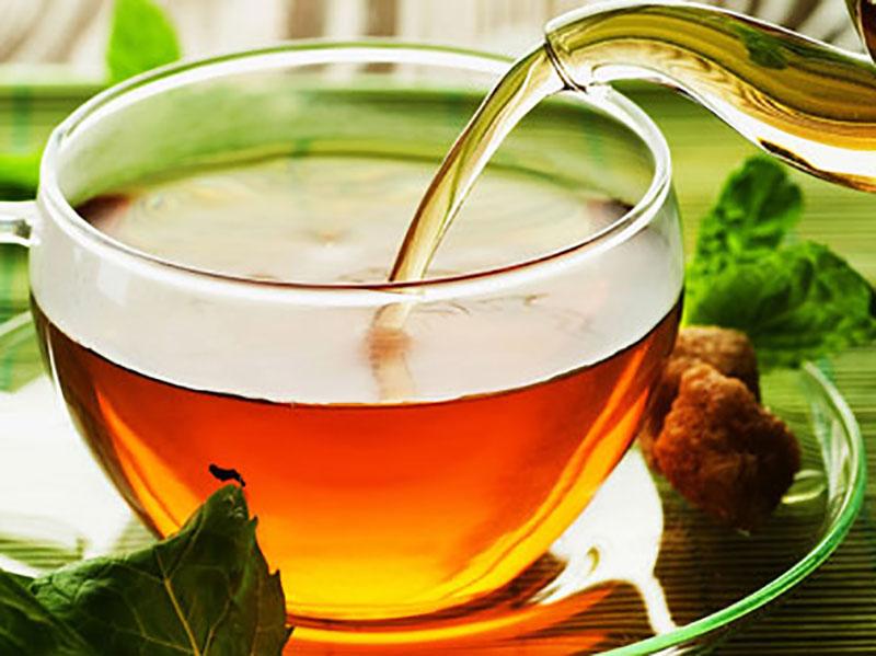 Una Tazza di tè al giorno quale toccasana per il cuore!