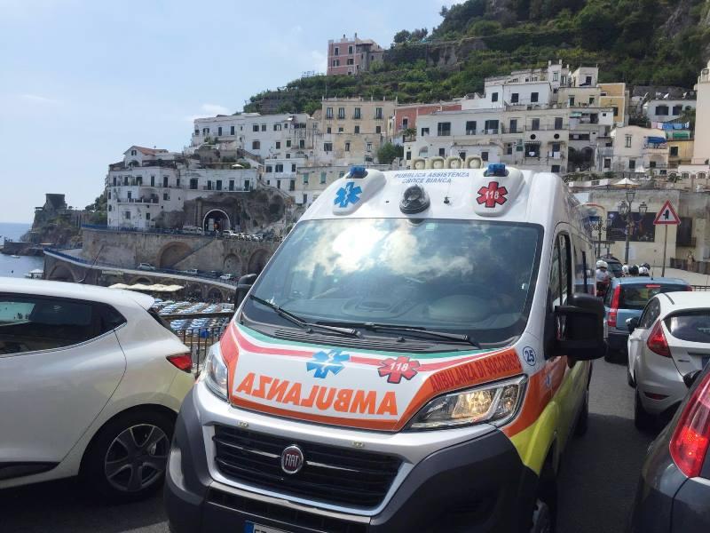 """Riccardo Ristori: """"E' meglio un mezzo di soccorso con Medico o con Infermiere?"""""""