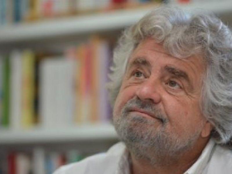 Beppe Grillo chiede di eliminare farmaci omeopatici da Farmacie