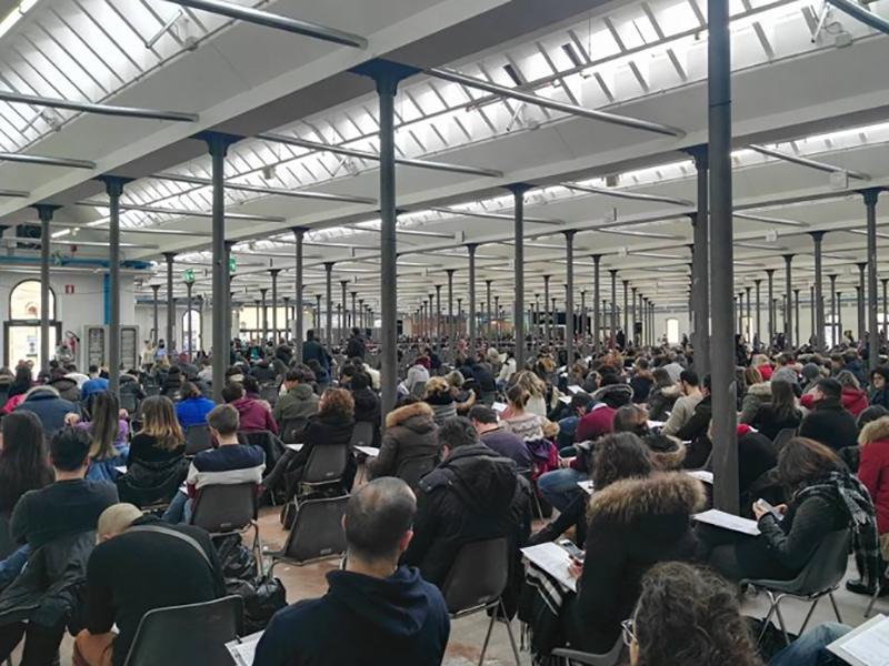 Concorso Infermieri e OSS Catanzaro: illegittimo annullamento!