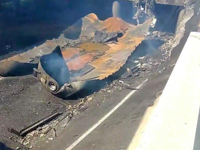 Esplosione tangenziale Bologna: cordoglio degli Infermieri Bolognesi