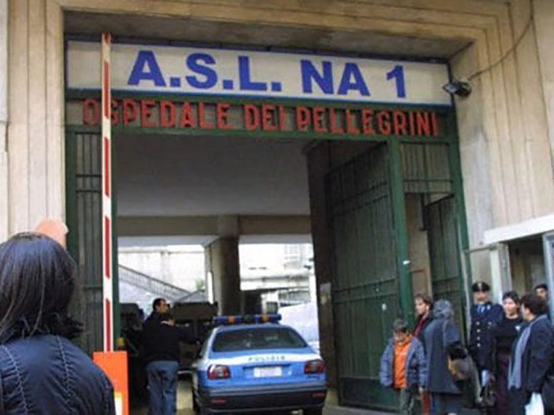 Infermiere aggredite a Napoli: e ci risiamo!