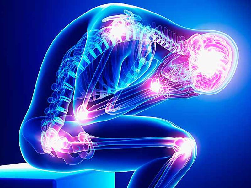 Dolore in ambito ortopedico e neurologico: 34,5 Crediti ECM.