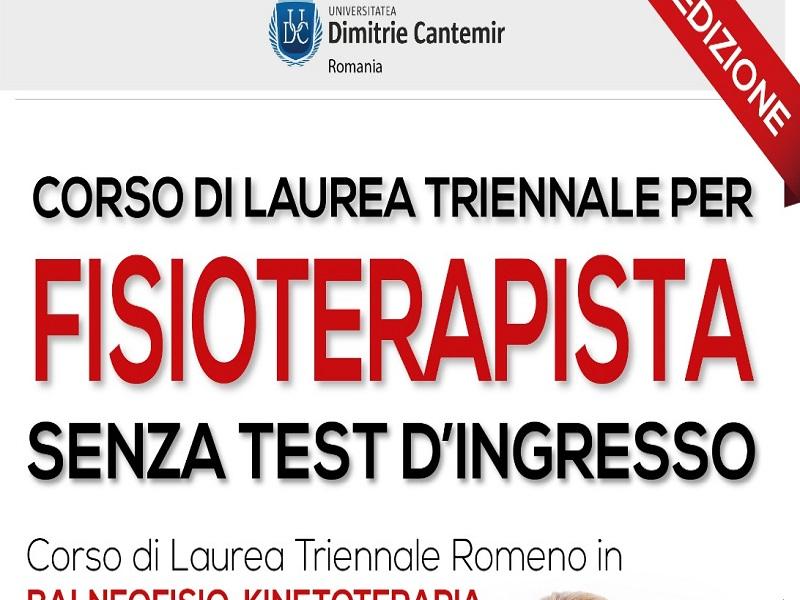 Corso di Laurea senza test d'ingresso, basta pagare: fisioterapisti in rivolta!
