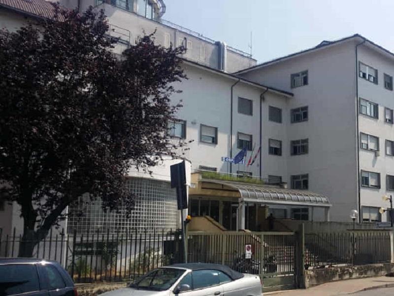 Piemonte: Paziente si uccide buttandosi dal 3 piano!