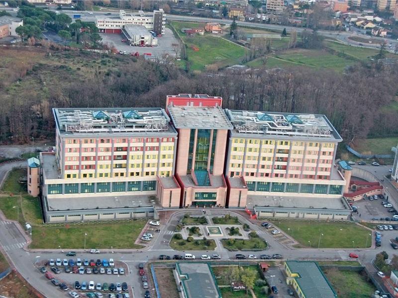 Ospedale di Frosinone: buste paga da rifare!