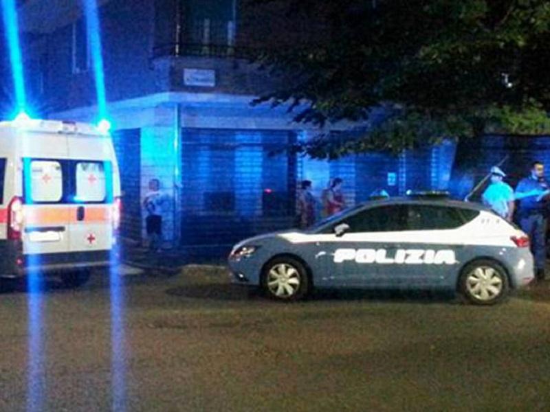 Infermieri ed OSS aggrediti: interviene la polizia e viene presa a morsi!