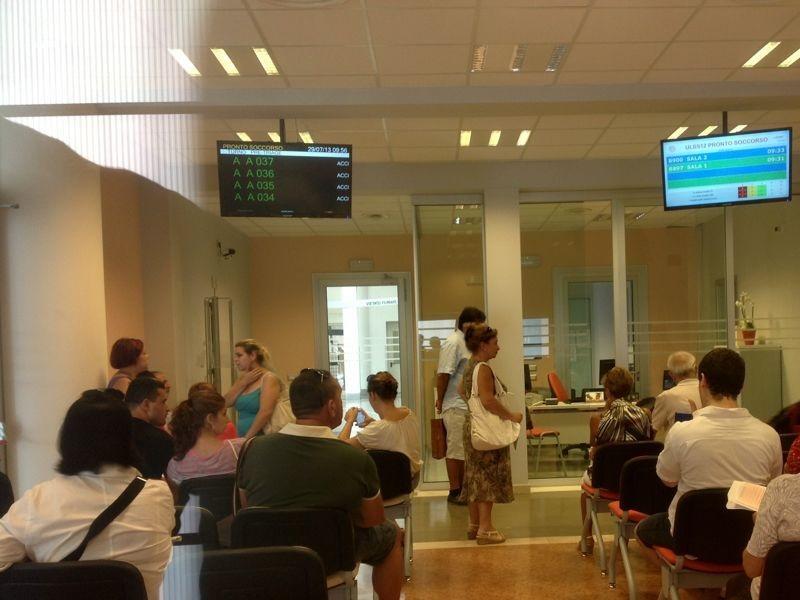 Liste d'attesa: in Piemonte previsti grandi tagli!