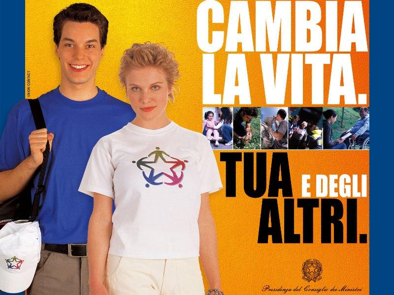 Servizio civile: 75 posti Ausl Toscana Centro!