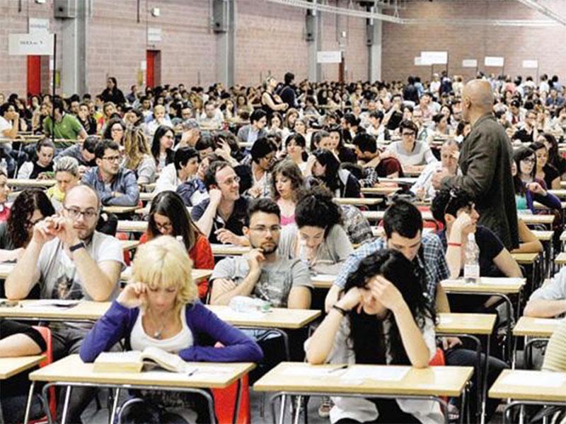 Mobilità Fisioterapisti, Audiometristi e varie Professioni Sanitarie a Caserta.
