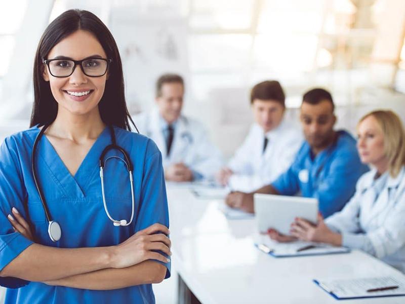 Corso ECM Infermieri e Professioni Sanitari: gratis 4,5 Crediti.