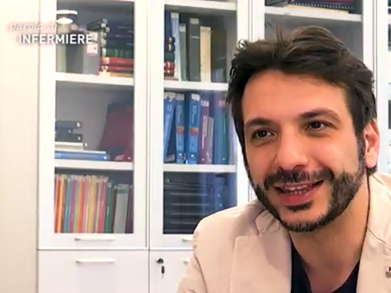 Parola di Infermiere: spot televisivo presenterà professionista del futuro.
