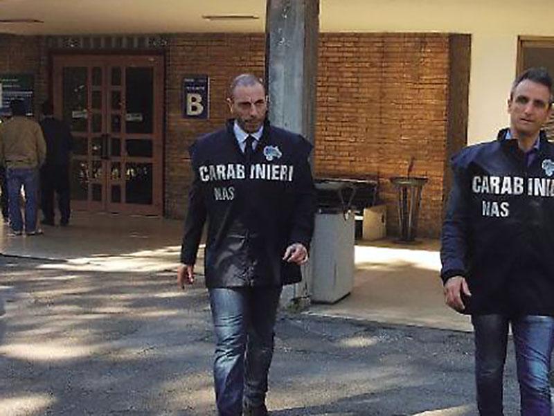Ex-Coordinatrice Infermieristica ed ex-Primario a giudizio per omicidio volontario a Lugo.