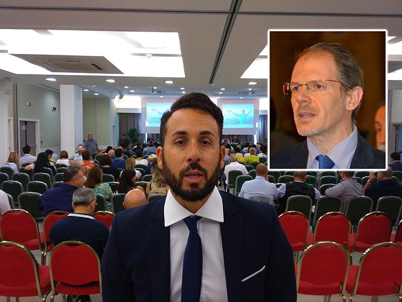 Nuovo assetto Sanità Città Metropolitana Bologna: Sepe in disaccordo con Barigazzi.